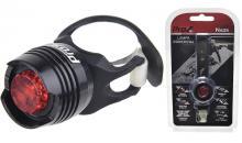 Lampka Tył PROX NAOS 1-LED Czarna
