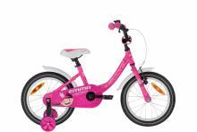 Rower dziecięcy KELLYS Emma Pink 16