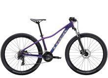 TREK Marlin 5 Woman Purple Flip (M) 29