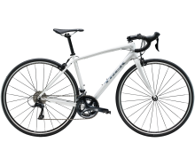 TREK Domane AL 3 Women Crystal White 50cm