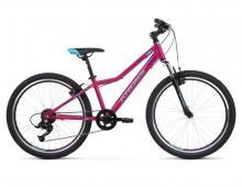 Rower dziecięcy KROSS Lea JR 1.0 24