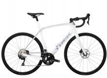 TREK Domane SL 5 58cm White/Quicksilver 2022