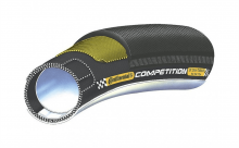 Szytka Continental Competition 700x25 Czarna 280g