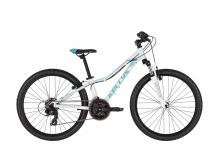 Rower dziecięcy KELLYS Kiter 50 White 24