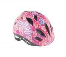Kask Kellys BUGGIE Pink Flower S
