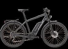 Rower elektryczny męski TREK ALLANT+ 5 L Grey