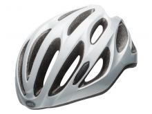 Kask Road BELL DRAFT White Silver 54-61
