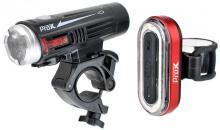 Zestaw Lamp PROX CRATER SET 880lm + IRIS 50lm