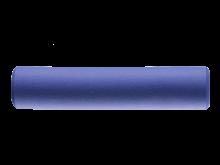 Chwyty Bontrager XR z blokadą silikonowy niebieski