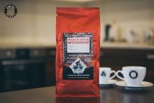 Kawa dla kolarzy, ziarno 1000 g Kolarskie Wyzwanie