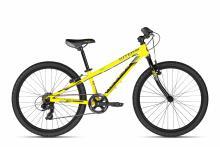 Rower dziecięcy KELLYS Kiter 30 Yellow 24