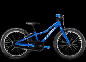 Rower dziecięcy TREK Precaliber 1-speed Blue 20