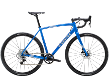TREK Crockett 5 Disc 56 Blue