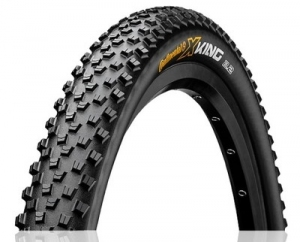 Opona Continental X-King Race Sport 27,5x2.2