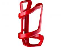 Koszyk na bidon Bontrager Side-Load prawy czerwony