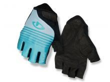 Rękawiczki damskie krótkie GIRO JAG'ETTE Mint L