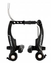 Hamulce Accent Lite-CX mini v-brake, czarne