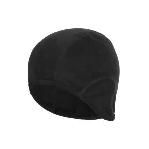 Czapka Kolarska pod Kask Accent Fleece czarna L/XL