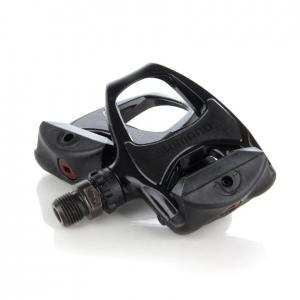 Pedały Shimano PD-R540 Czarne SPD-SL