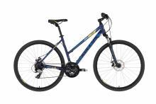 Rower damski KELLYS Clea 70 Blue S