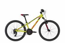 Rower dziecięcy KELLYS Kiter 50 Neon Yellow 24