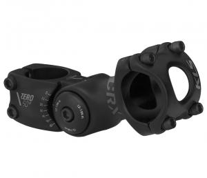 Mostek Wspornik KLS CRX 70 31,8mm 95mm Czarny
