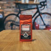 Kawa dla kolarzy, mielona 200 g Kolarskie Wyzwanie