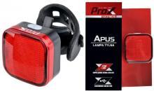 Lampka Tył PROX APUS COB LED 20LM USB