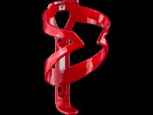 Koszyk na Bidon BONTRAGER Elite Cardinal Red