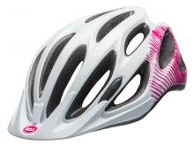 Kask MTB Damski BELL Coast Joy Ride White