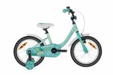 Rower dziecięcy KELLYS Emma Menthol 16