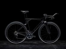 TREK Speed Concept Black Matte (M)