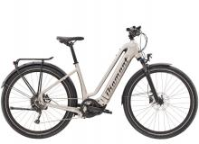 Rower elektryczny Diamant Zouma+ TIE Grey M