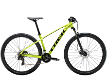 TREK Marlin 5 Volt Green (S) 27,5