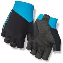 Rękawiczki męskie krótkie GIRO ZERO CS Blue M