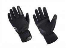 Rękawiczki zimowe ACCENT Igloo Black XXL