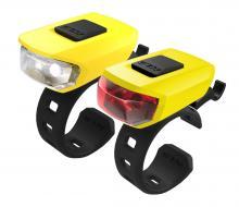 Zestaw Oświetlenia KLS VEGA Yellow