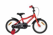 Rower dziecięcy KELLYS Wasper Red 16